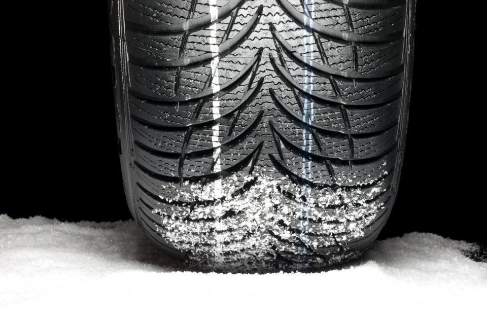 Подбор зимней резины – ответственный вопрос