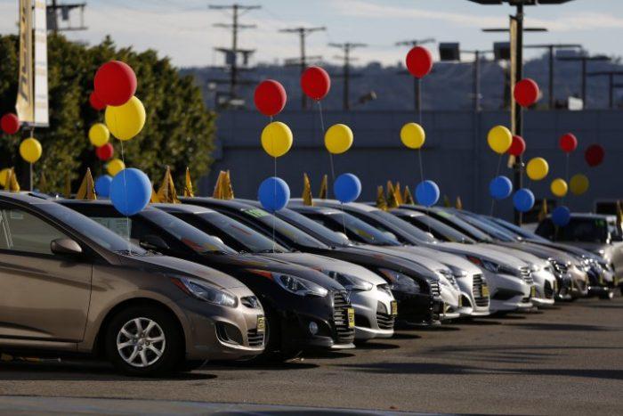 Какая часть автомобильного рынка быстрее всего придет в себя после очередного экономического кризиса?