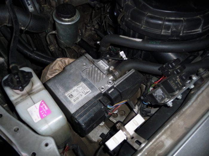 Подогреватель двигателя Webasto для Toyota Hilux