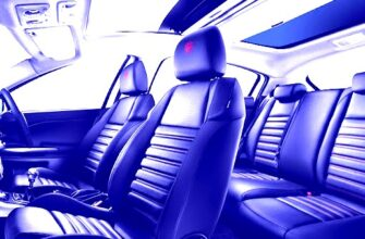Чехлы на сидения из автоткани на Autokis