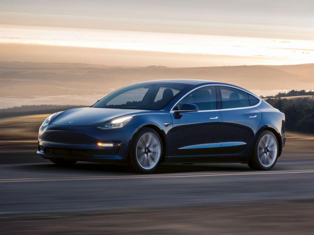 Составлен ТОП-6 самых лучших электромобилей на каждый день