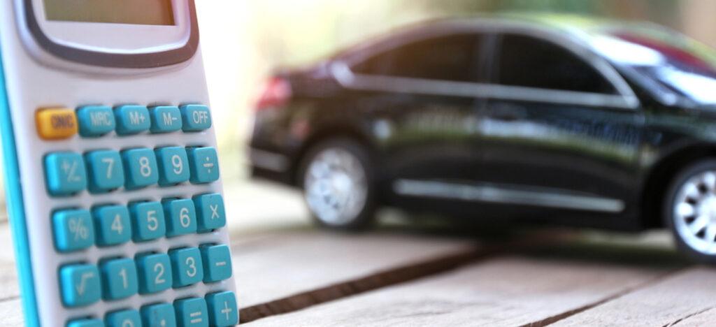 Почти 50% автомобилей в России в 2017 году были проданы в кредит