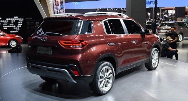 Опубликованы первые снимки интерьера нового Hyundai ix35