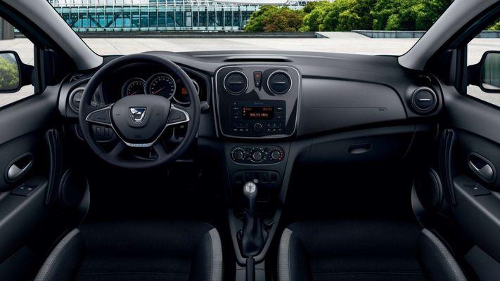 Стартовали европейские продажи Renault Sandero Stepway в версии Urban