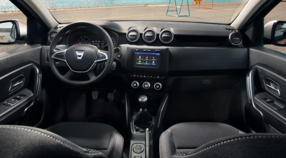 Новый тип Рэно Duster выходит на рынок автомобилей Европы