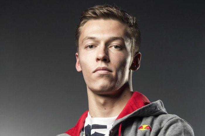 Новости «Формулы-1»: российский гонщик Даниил Квят может оказаться в главной команде в новом сезоне