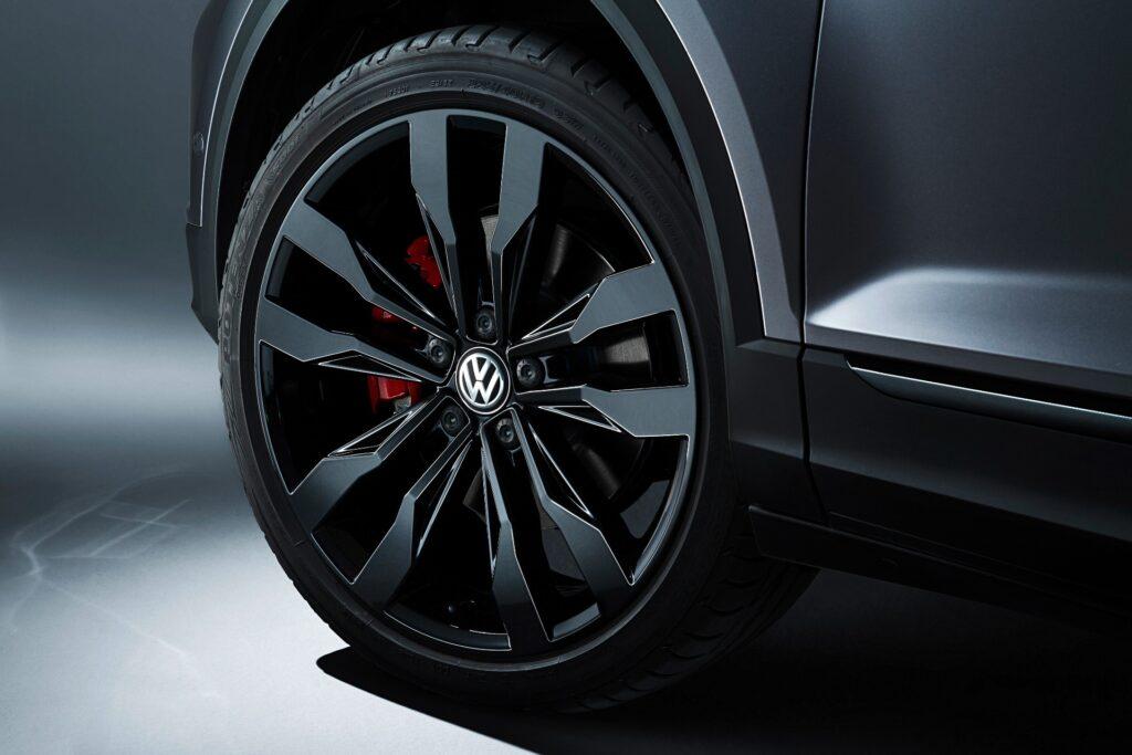 Кроссовер Volkswagen T-Roc получил новый дизельный двигатель