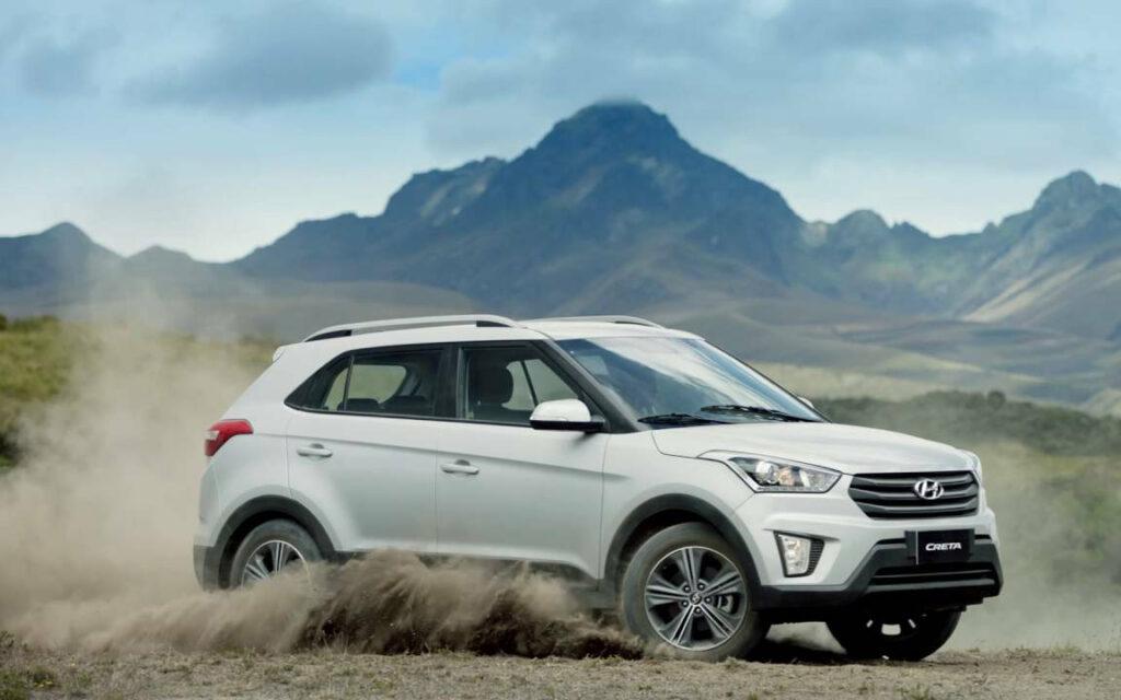 Hyundai Creta стал самым доходным кроссовером в России