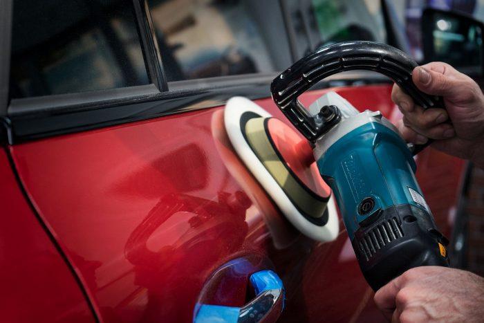 Каким образом осуществляется полировка автомобилей профессионалами