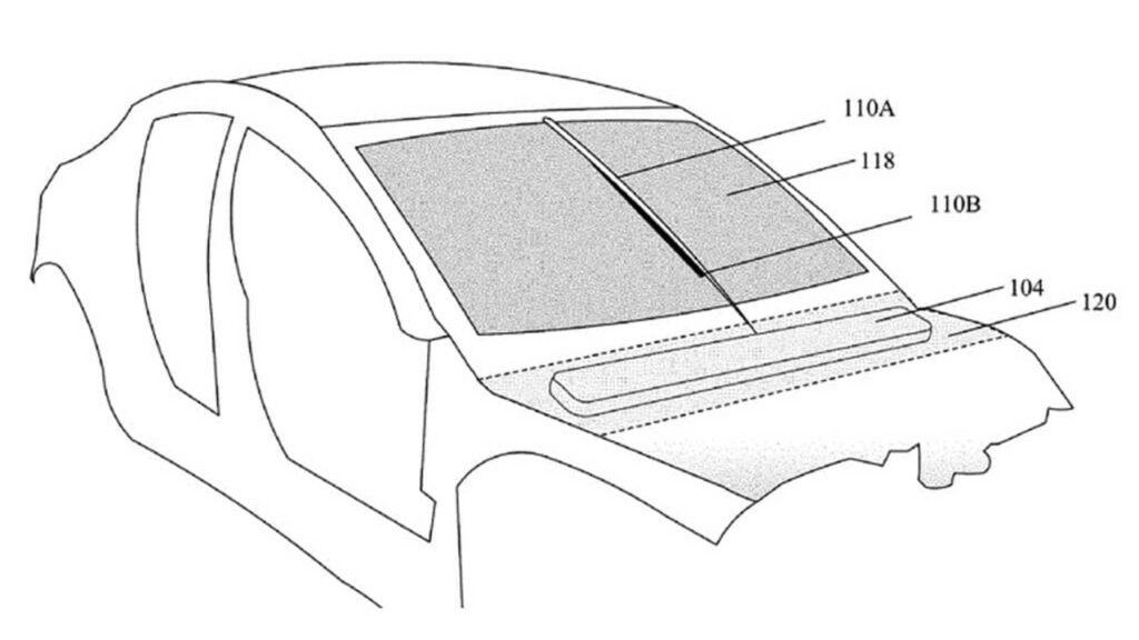 Tesla запатентовала эффективные электромагнитные «дворники»