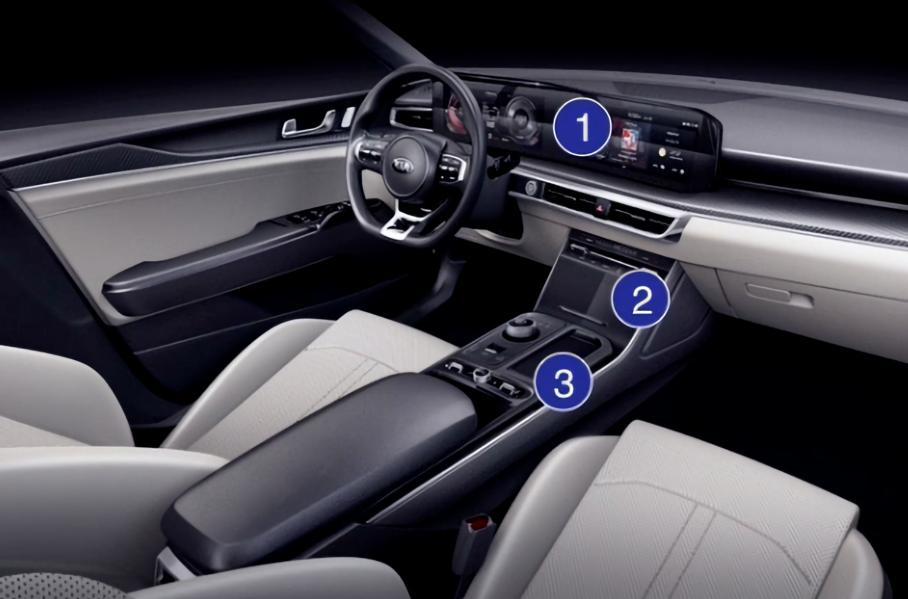 Новая Kia Optima получит удлиненную версию