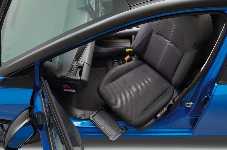 Nissan презентовал новый полноприводный Note