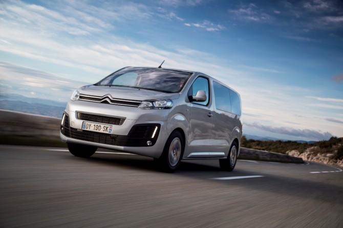 Две новые модели Citroen и Peugeot стали на конвейер завода в Калуге