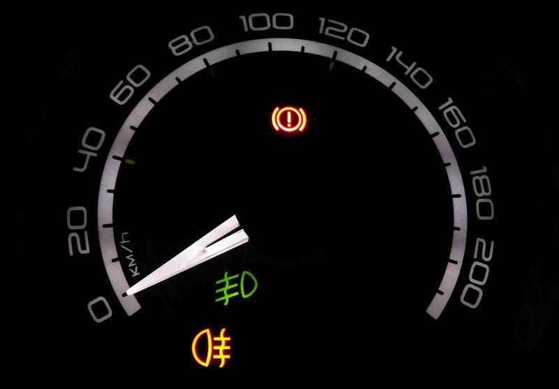 Эксперты назвали ТОП-3 секретов символов на приборной панели авто
