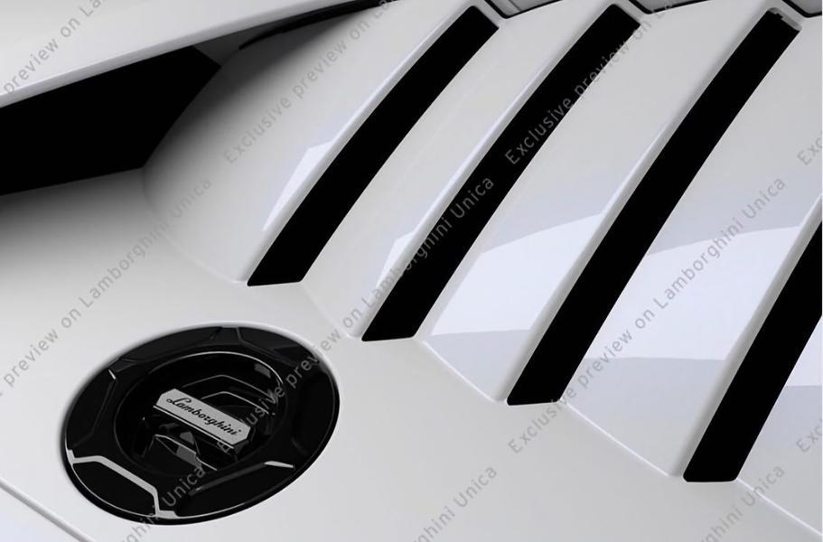 Компания Lamborghini анонсировала современную версию суперкара Countach 1971 года