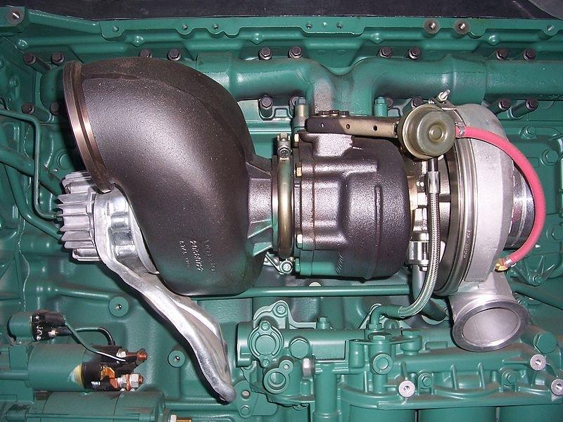 Как продлить срок работы турбины для дизельного двигателя