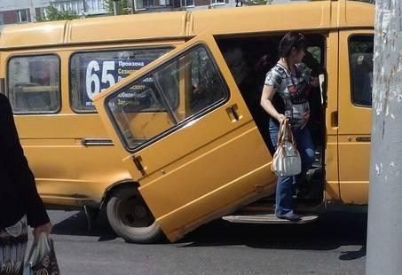 Что делать если ваш микроавтобус сломался?