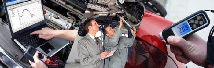 Как производится диагностика авто перед покупкой?