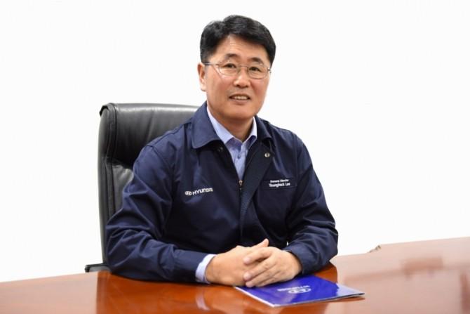 Hyundai Motor назначил нового генерального директора российского завода