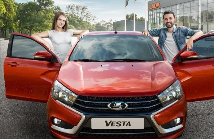 LADA прекратила продажи авто по программам «Первый» и «Семейный автомобиль»