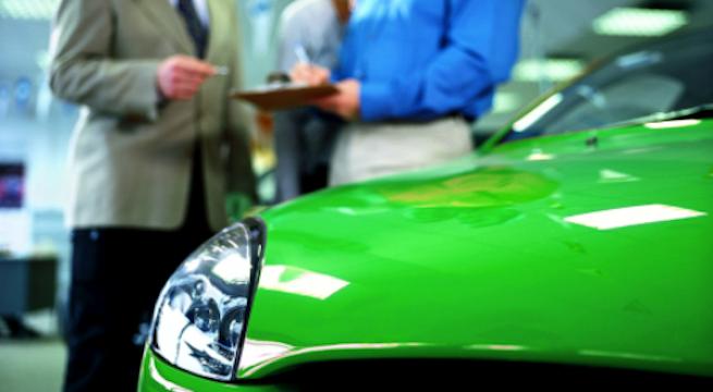 Почему стоит брать автомобили в лизинг?