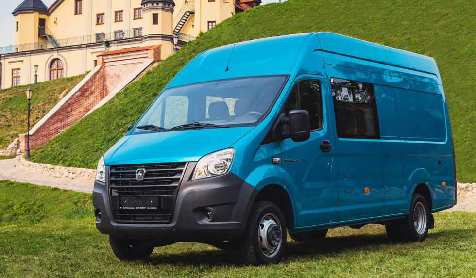 Группа ГАЗ готовит для своих автомобилей новые моторы и коробки передач