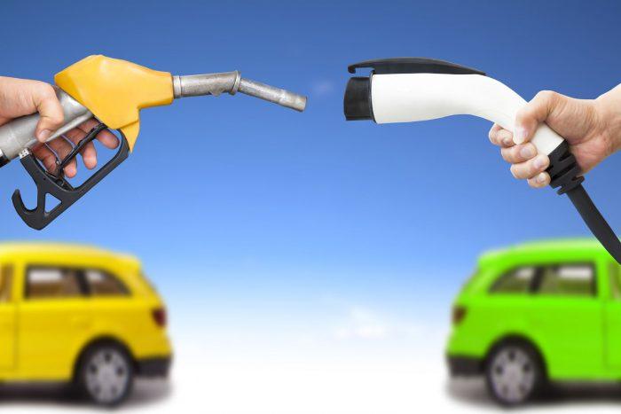 Чем газ лучше бензина?