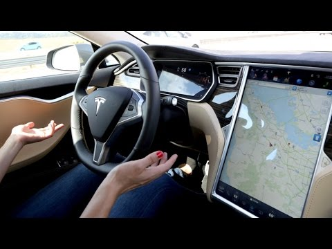 США: NHTSA запретило устройства для обмана автопилота Tesla