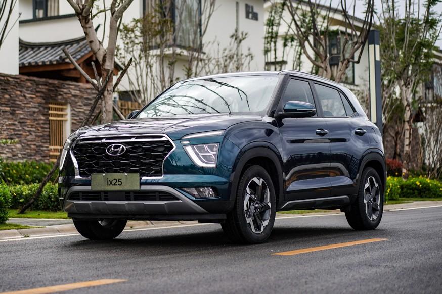 Новая Hyundai Creta продается хуже предшественника