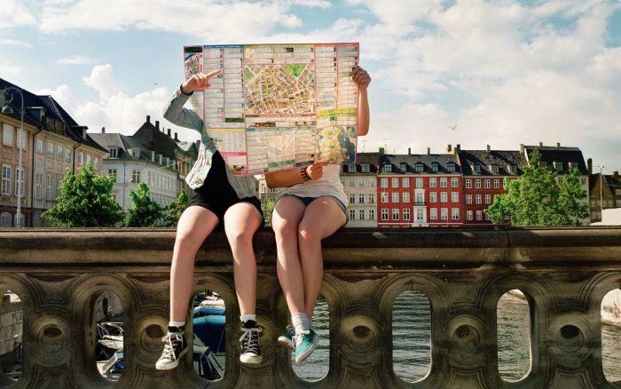 Путешествие в Европу – то, что должен увидеть каждый