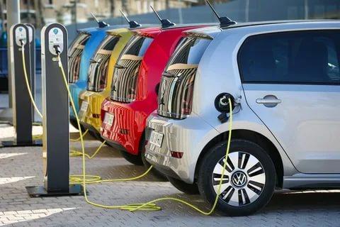 Основные проблемы электромобилей