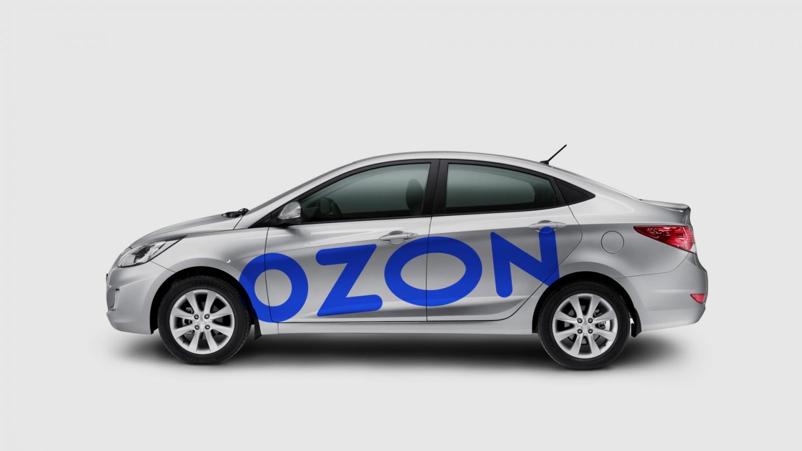 «Автомир» и Ozon запускают онлайн-продажи машин