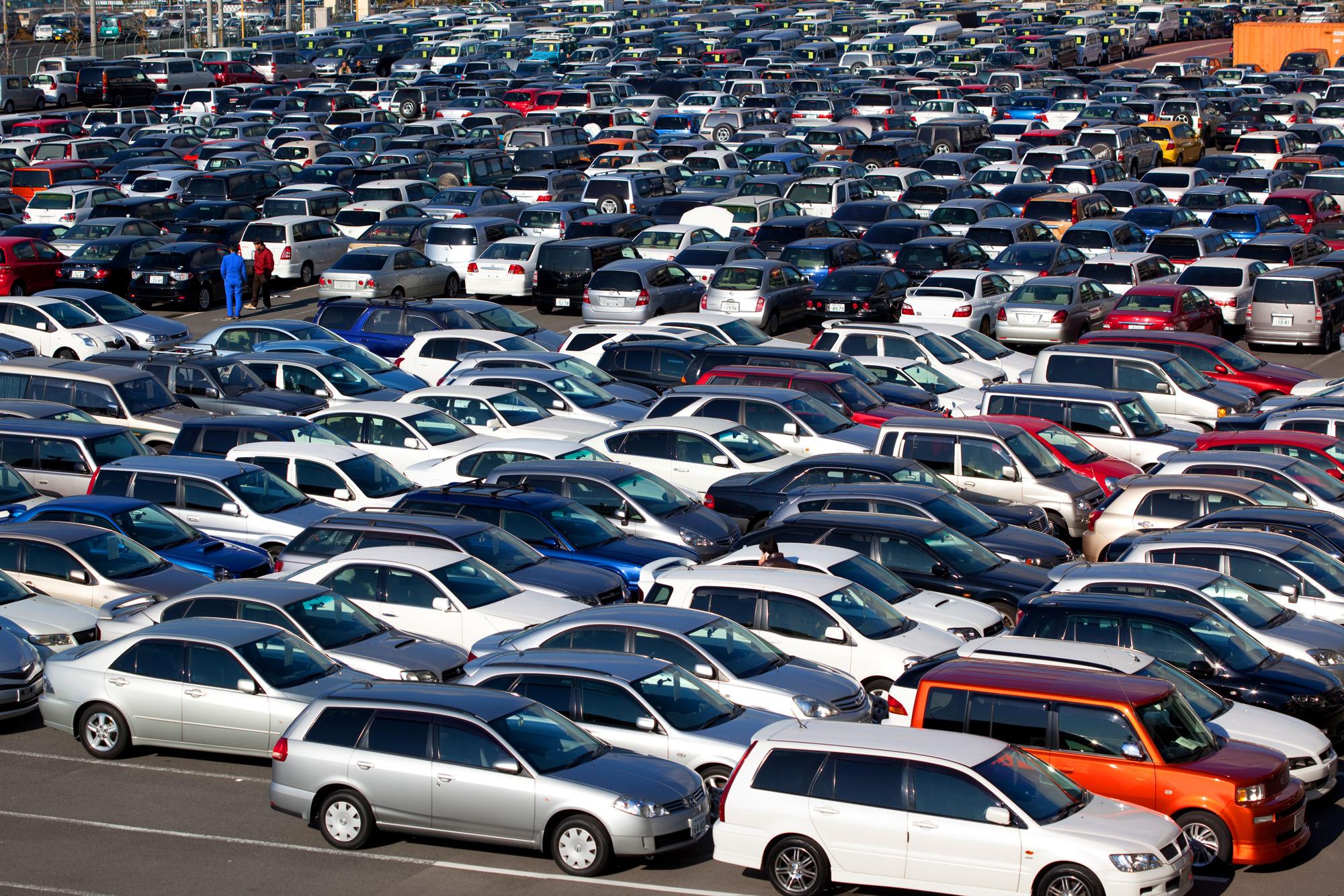 картинки продающихся машины уже