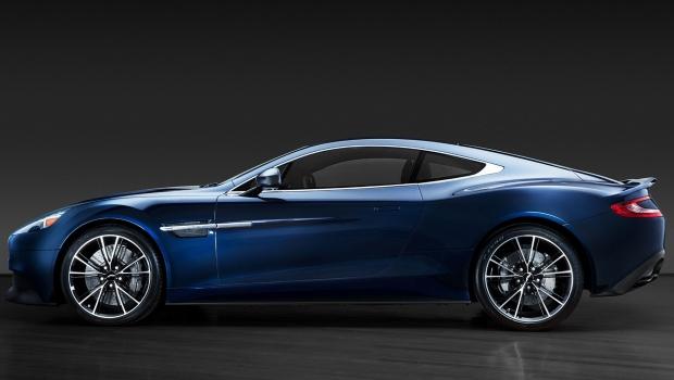 Aston Martin Джеймса Бонда был продан на аукционе за $468,5 тысячи