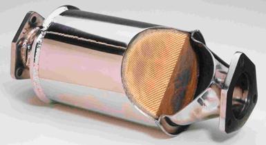 Выгоды от сдачи автомобильных катализаторов на переработку