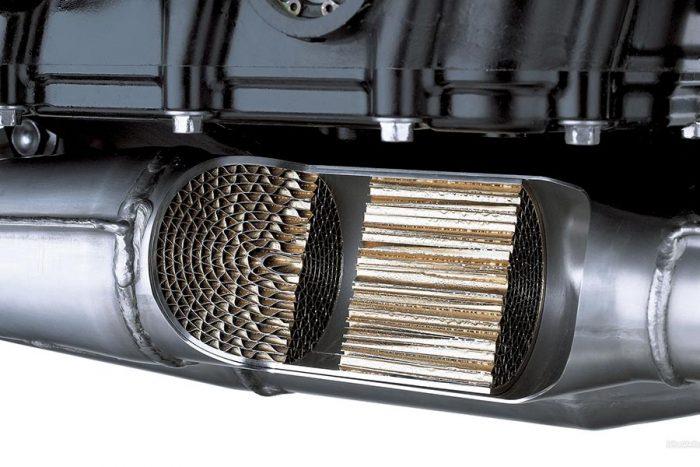 Зачем в автомобили устанавливается катализатор?