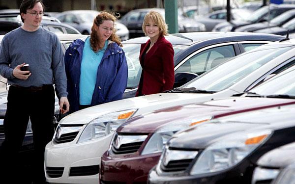 Как выгодно и правильно продать автомобиль самому