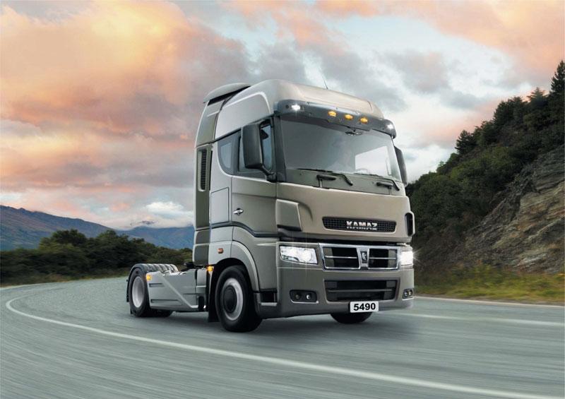 «КамАЗ» переносит внедрение системы безопасности ADAS в свои грузовики
