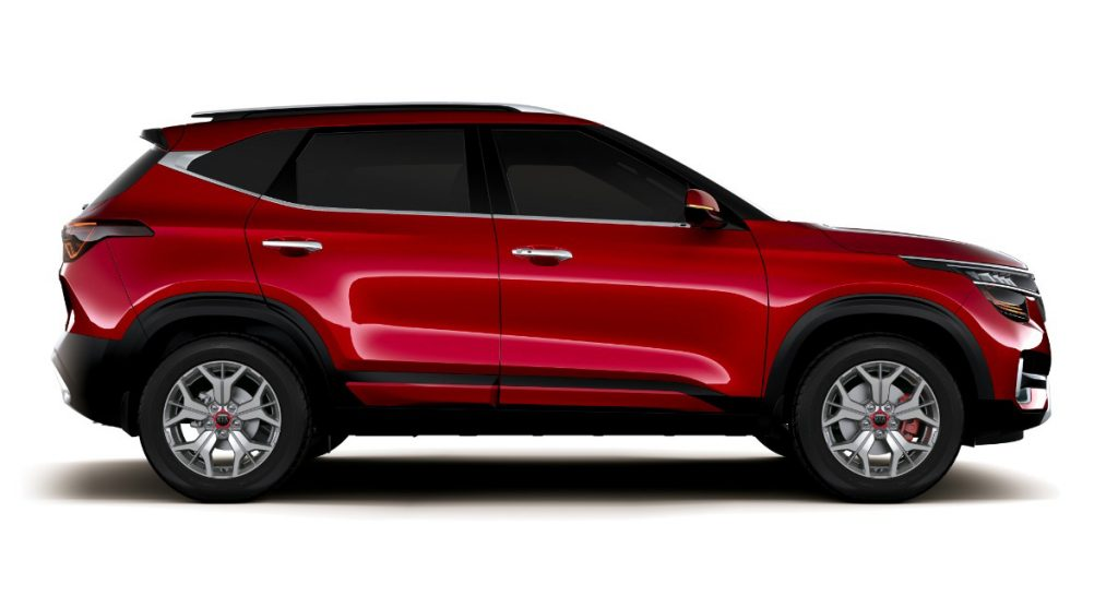 Kia Seltos обошел в продажах Hyundai Creta и Renault Duster