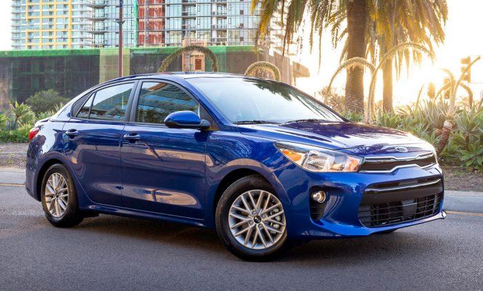 Почему Киа Рио стал таким популярным автомобилем?