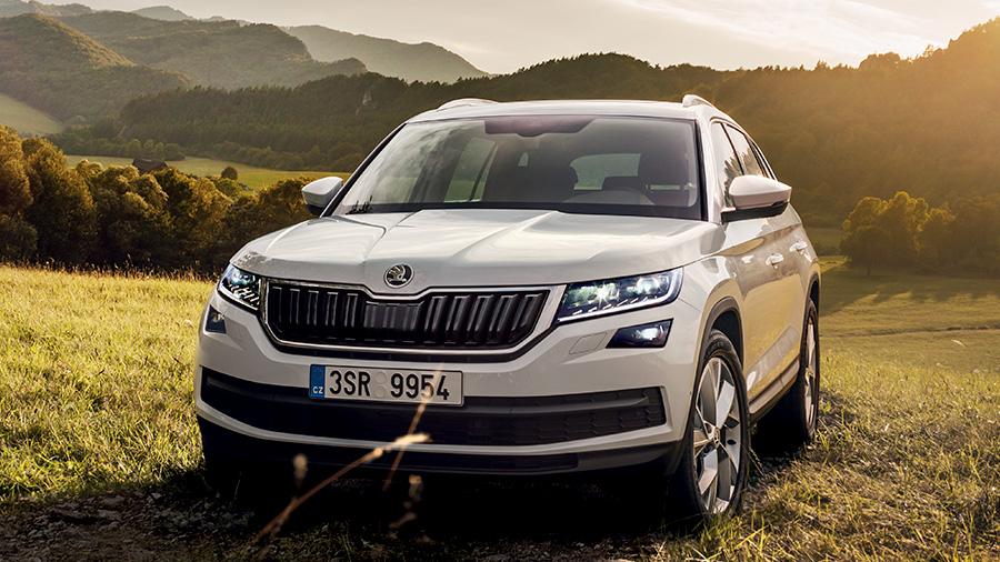 Volkswagen оказалась недовольна прибыльностью компании Skoda