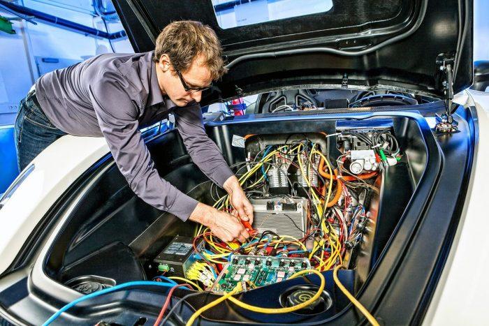 Основные проблемы автоэлектрики