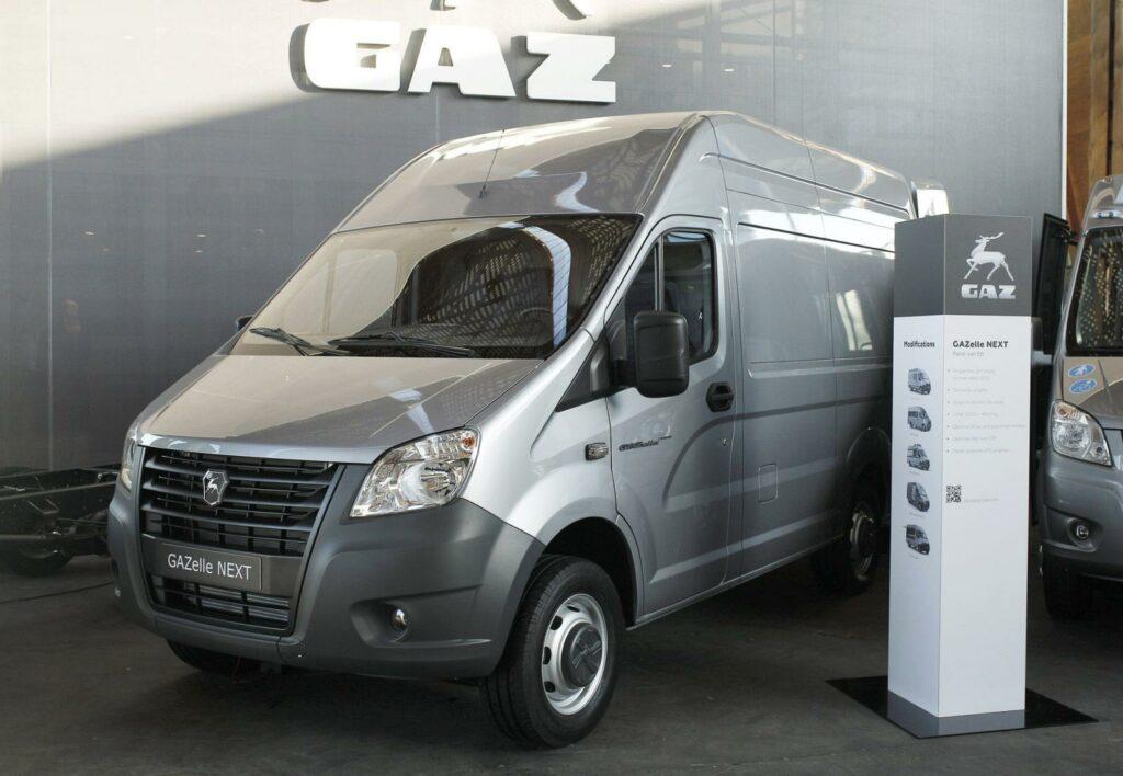 ГАЗель получила дизель Volkswagen, 6-МКПП и подушки безопасности