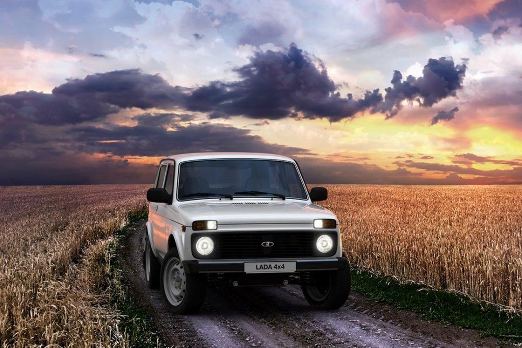 Продажи автомобилей Lada в странах ЕС в январе выросли на 28,2%