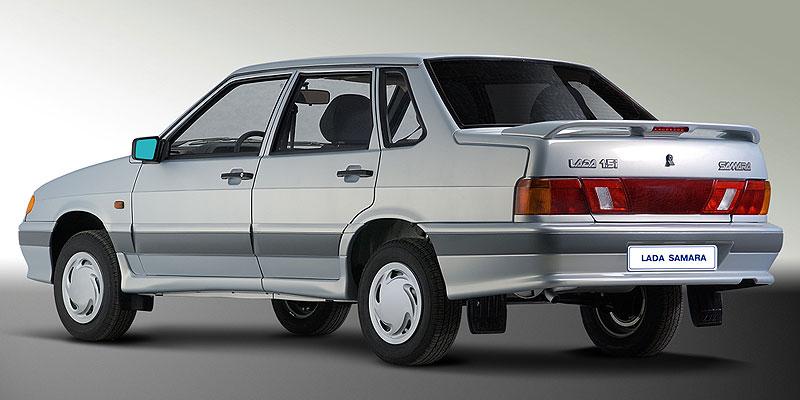 Названы самые популярные автомобили с пробегом на рынке России