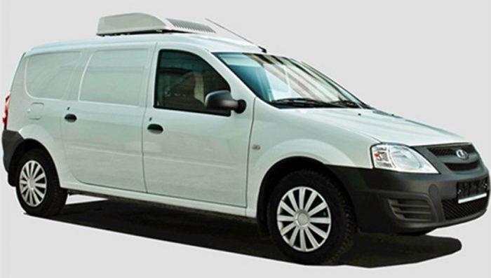 Разновидности автомобилей для перевозки скоропортящихся грузов