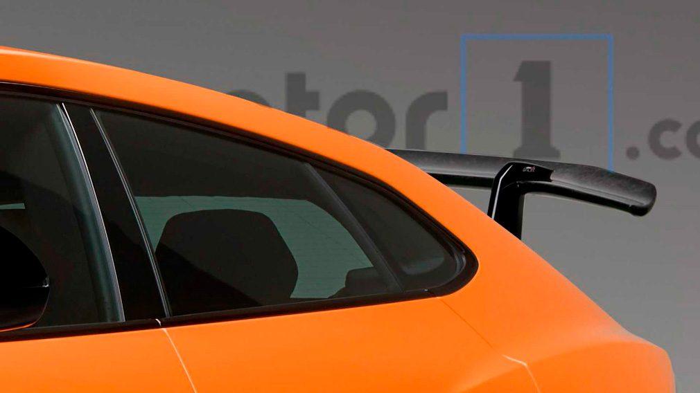 Представлены рендеры экстремального Lamborghini Urus Performante
