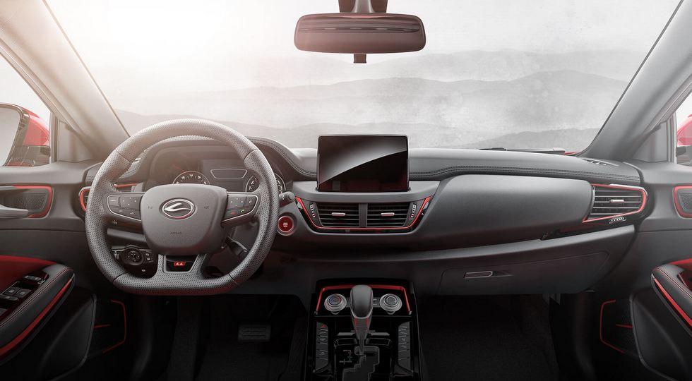 Landwind вывела на рынок клон Mercedes-Benz GLA