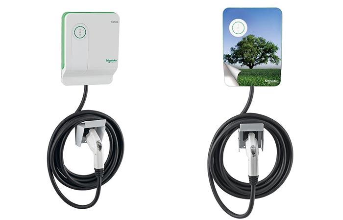 Рост рынка зарядных устройств для электрокаров налицо