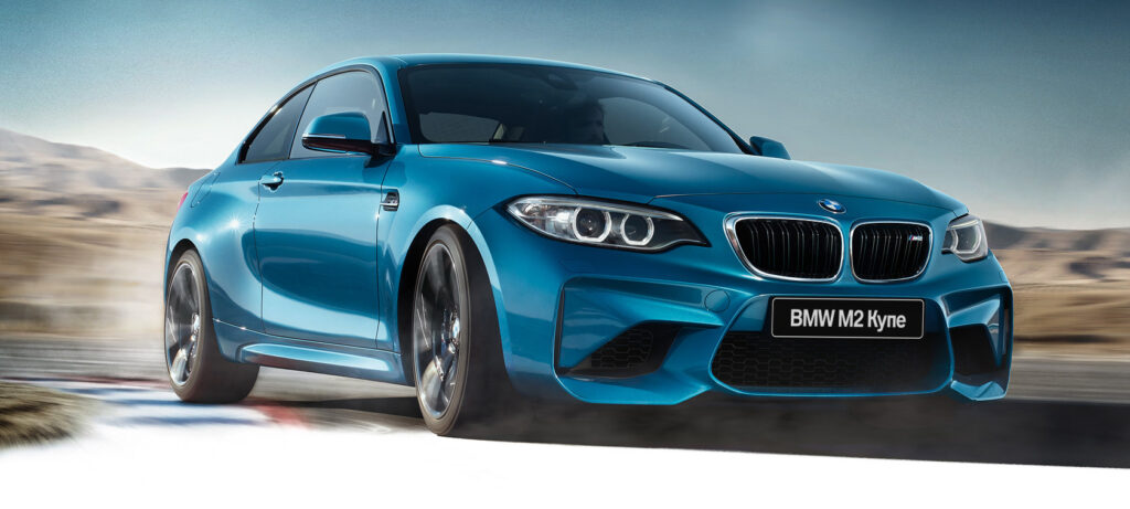 Подразделение BMW M планирует электрифицировать каждую модель